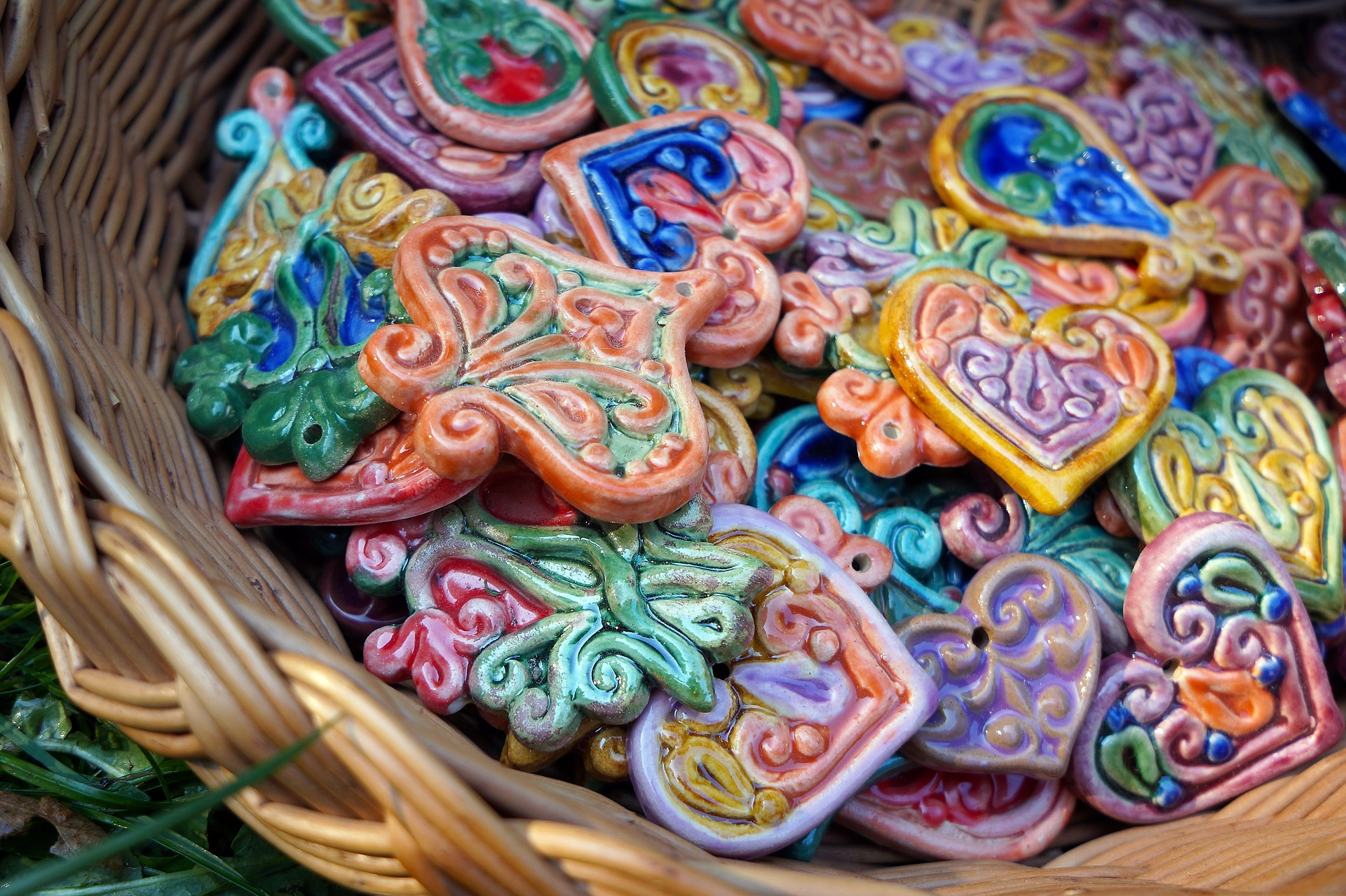 Arts And Crafts: Finance, Income and Selling Ideas