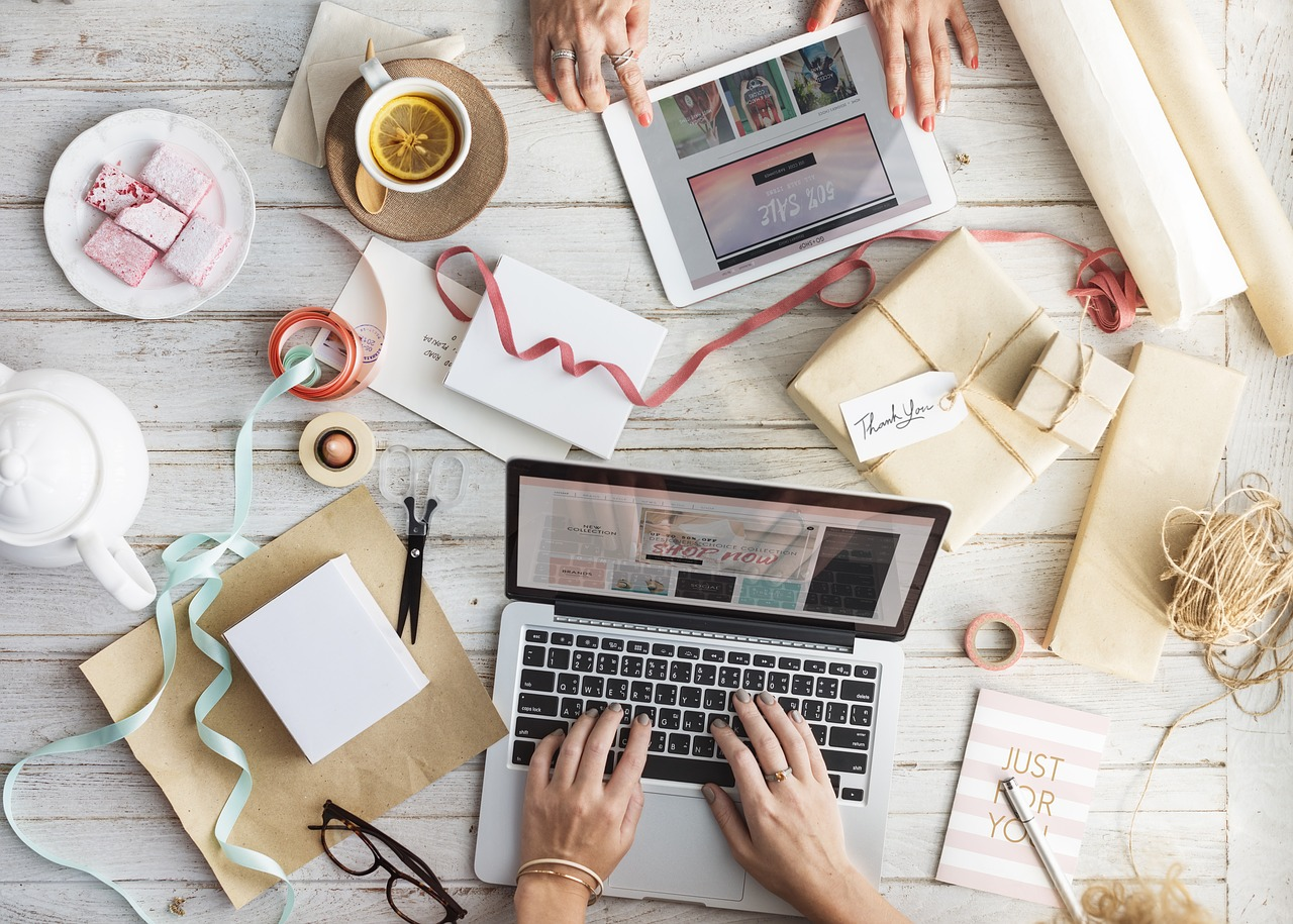 10 Things Your Craft Business Website Needs