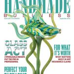 Handmade Business September 2018