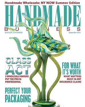 Handmade Business September 2018