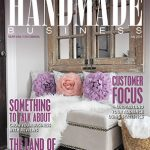 Handmade Business July 2018