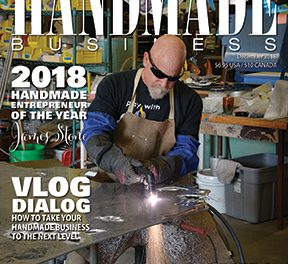 Handmade Business December 2018